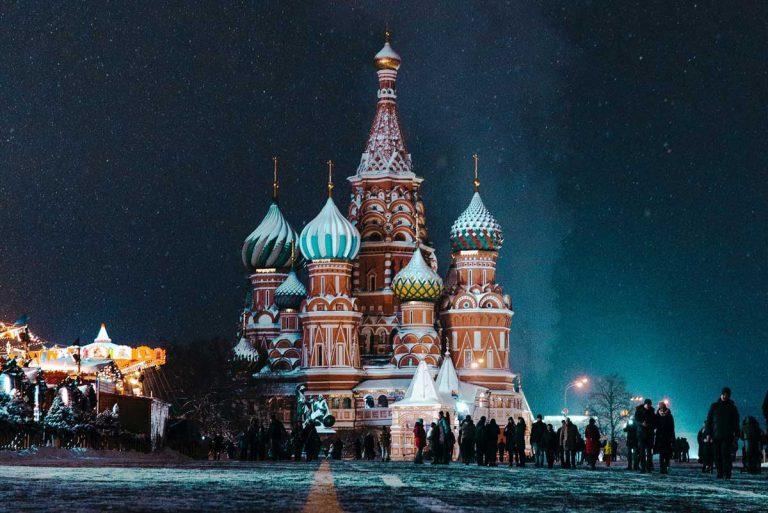 Crowd1 Russia